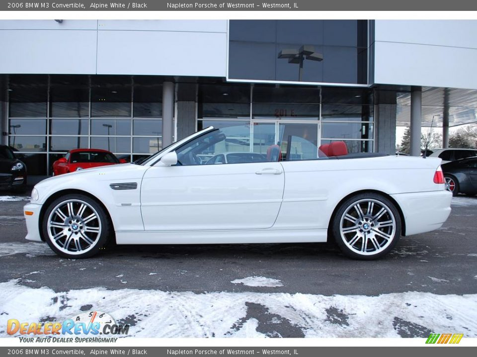 2006 Bmw M3 Convertible Autos Gallery