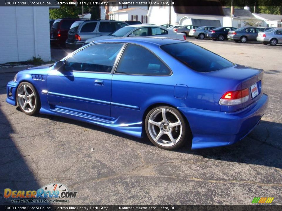 2000 honda civic si - photo #44