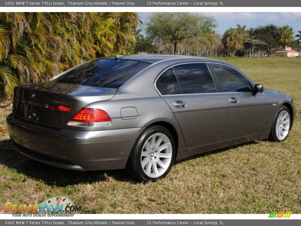 2002 bmw 7 series users guide