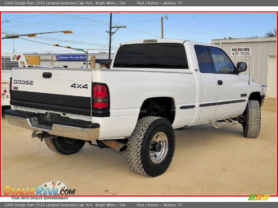 Dodge Extended Cab 4x4 Autos Post