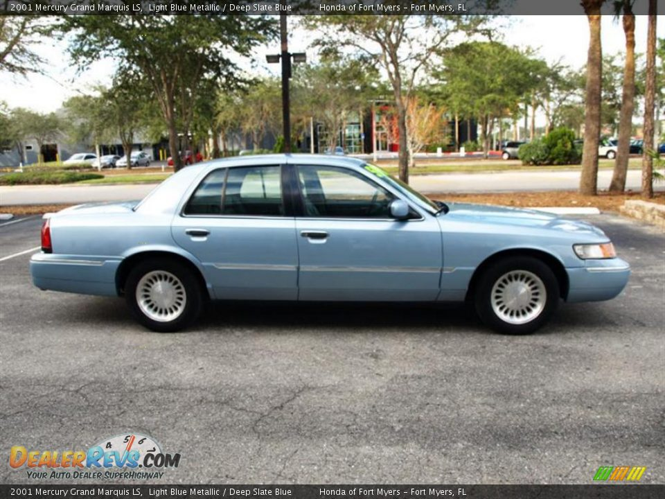 Used Cars Mercury Grand Marquis