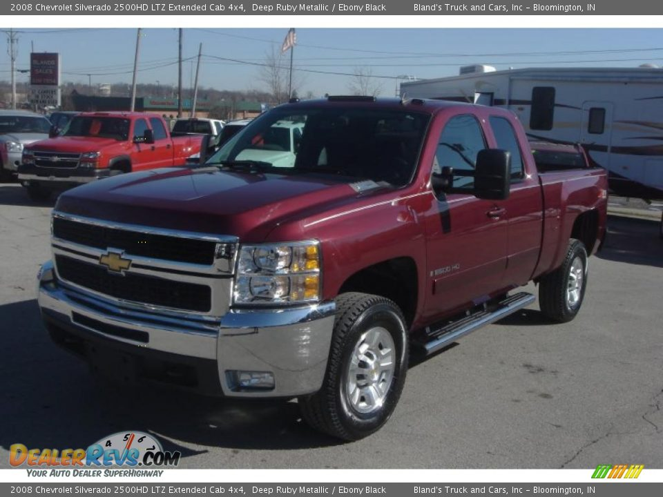4x4 silverado ltz extended cab autos post. Black Bedroom Furniture Sets. Home Design Ideas