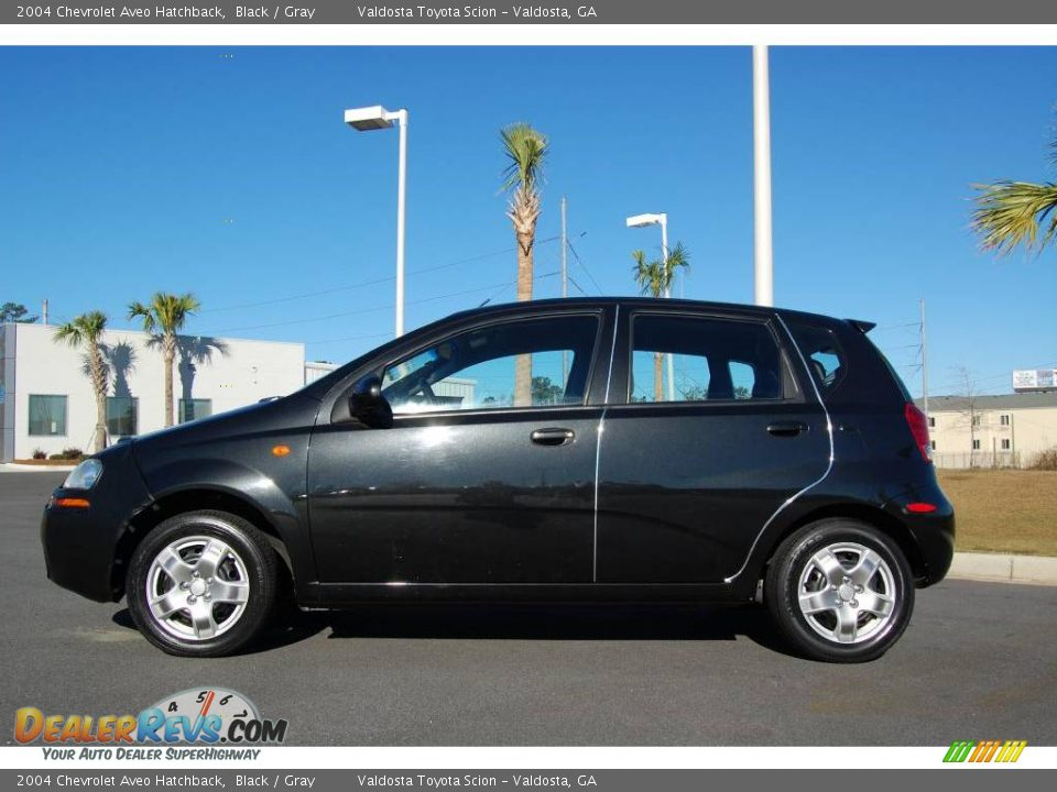 Used 2004 Chevrolet Aveo For Sale Pricing Edmunds Autos Post