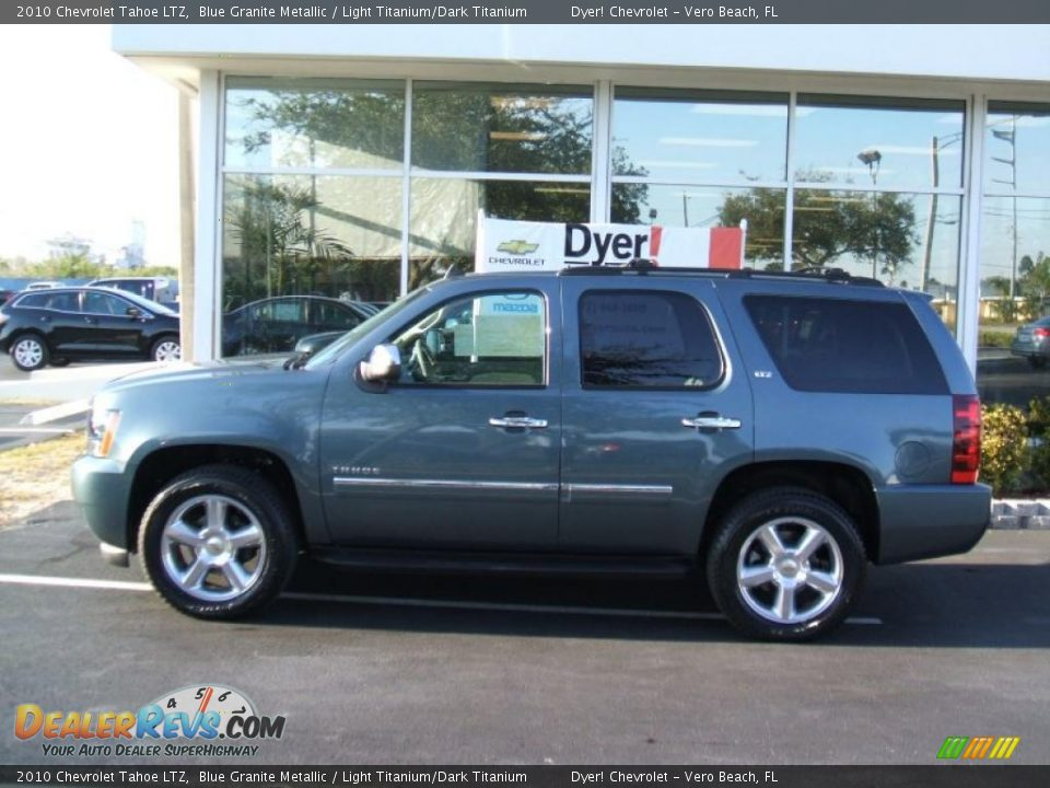Chevrolet tahoe official kelley blue book new car and used for Voice motors kalkaska michigan