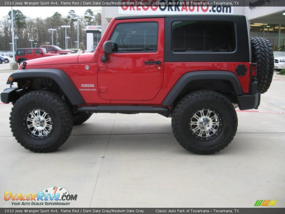 New And Used Jeep Wrangler For Sale In Columbus Oh The Car