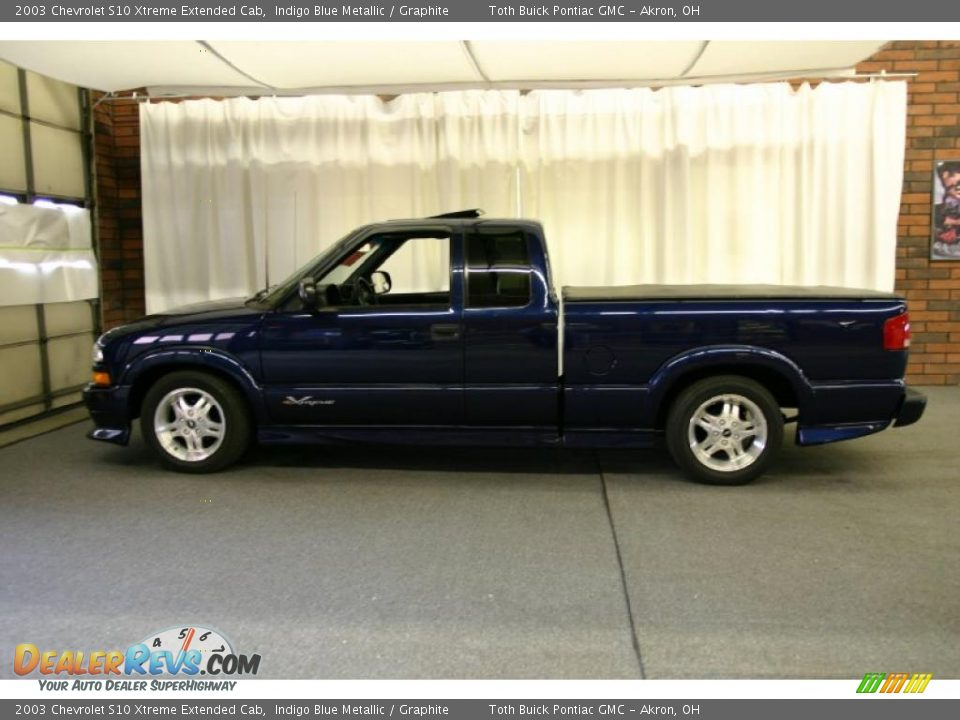 2003 Chevrolet S10 Extended Cab  Long Beach CA  YouTube
