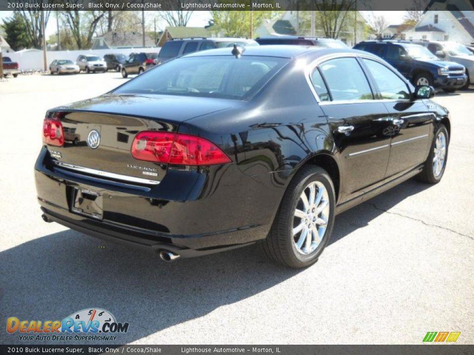 2007 Buick Lucerne Black >> New Buick Lucerne | Autos Post