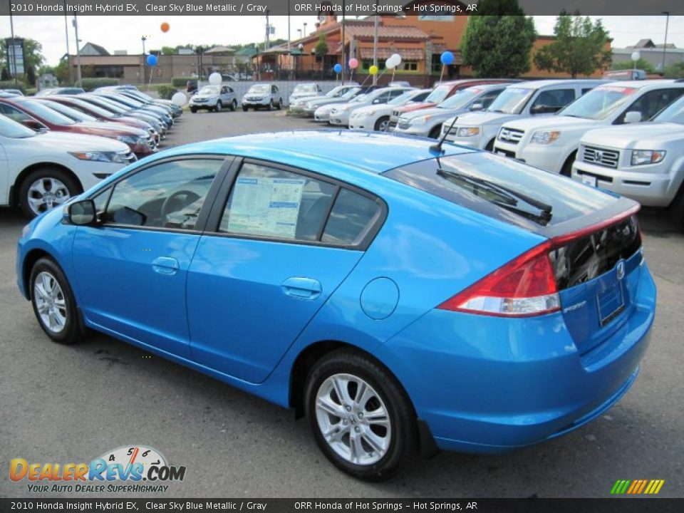 Honda Hybrid Car Cincinnati Ohio Dealer