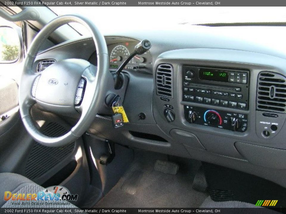 1999 Ford F250 Super Duty XLT Extended Cab in Silver Metallic photo #2 ...
