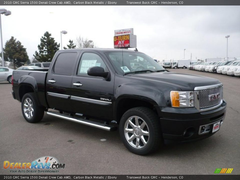 gmc sierra denali autos post. Black Bedroom Furniture Sets. Home Design Ideas