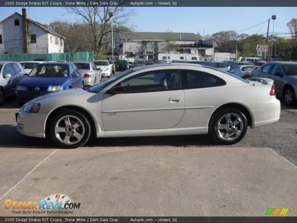 2005 Dodge Stratus Sedan Rt Related Infomationspecifications
