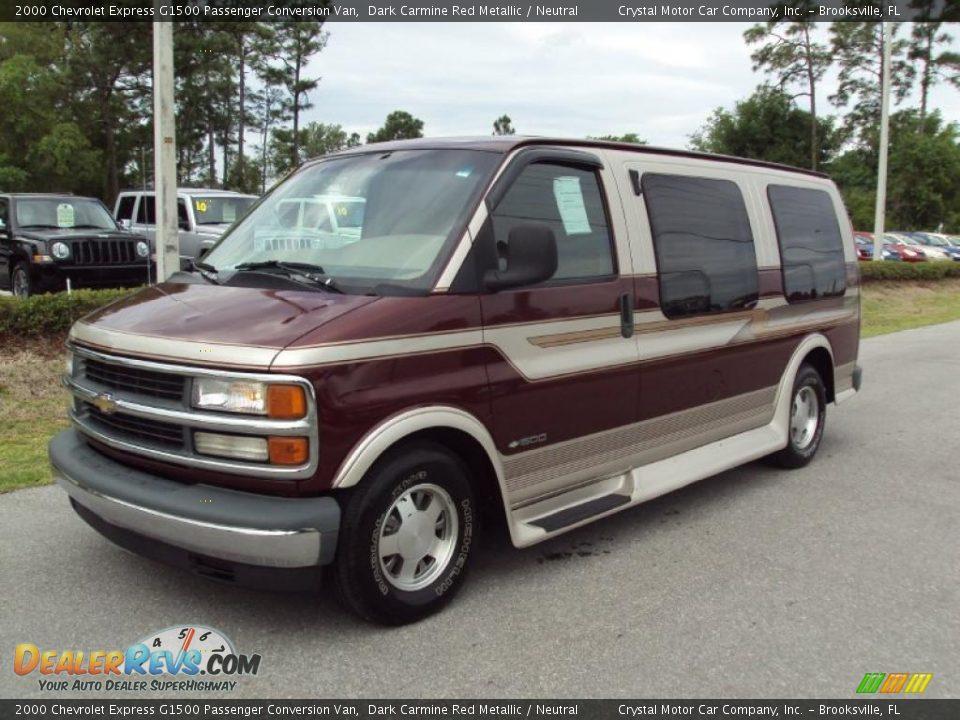 Chevrolet Express G1500 Autos Post