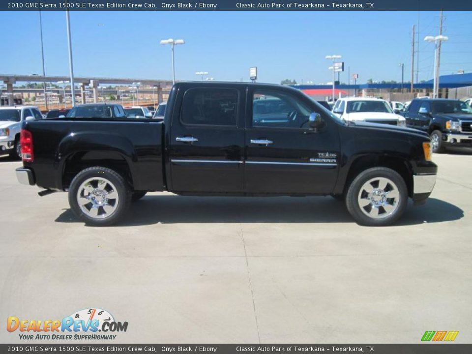 2010 Gmc Sierra Texas Edition Autos Post