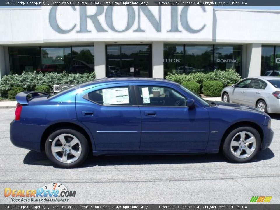 2010 Dodge Charger Prices Specs Reviews Motor Trend Html