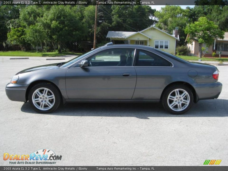 2010 Acura 3.2 CL Type S photo - 1