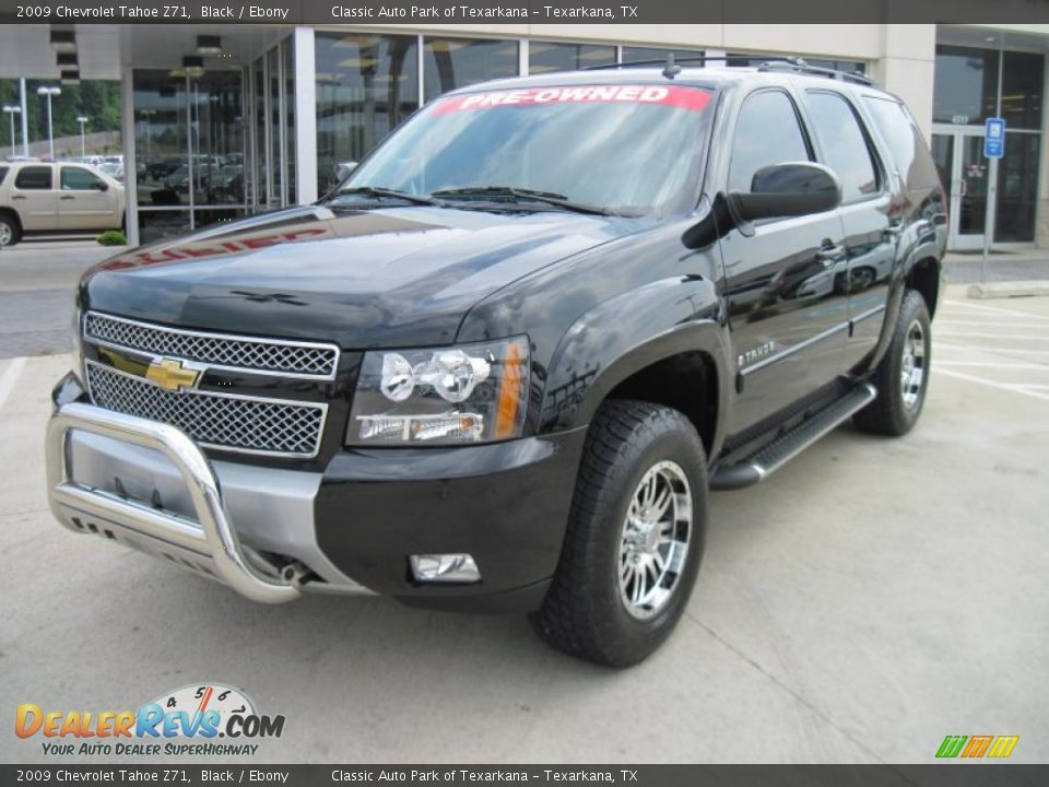Runde Chevy >> Used Chevrolet Tahoe Pre Owned Used Chevy Tahoe Models At .html | Autos Weblog