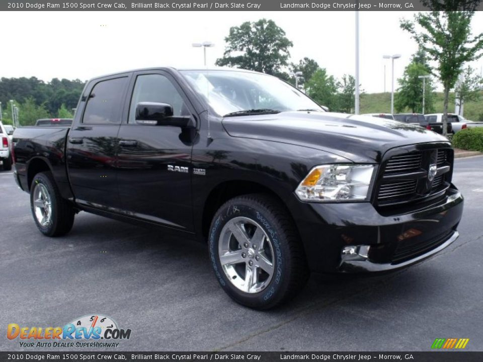 2010 dodge ram sport autos post. Black Bedroom Furniture Sets. Home Design Ideas