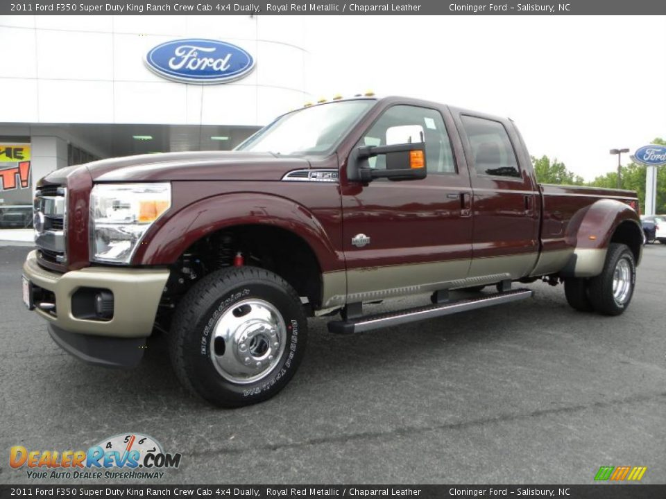f350 king ranch dually autos post. Black Bedroom Furniture Sets. Home Design Ideas