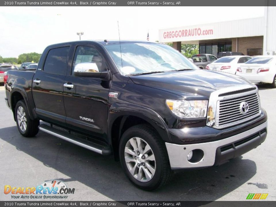 2010 toyota tundra crewmax autos post. Black Bedroom Furniture Sets. Home Design Ideas