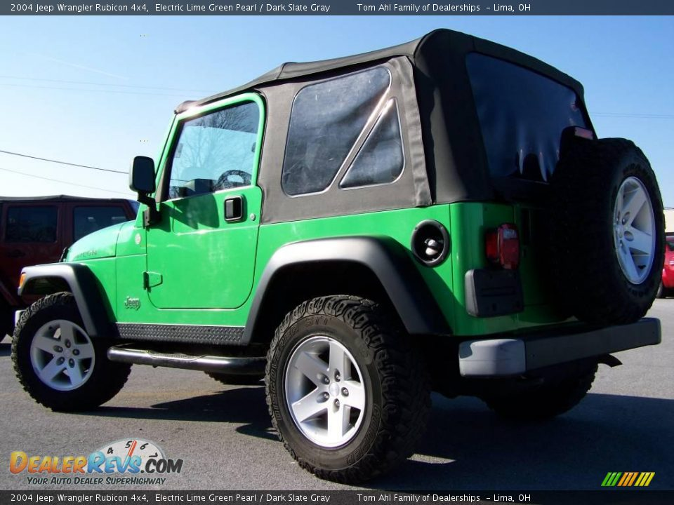 Lime Green Jeep Wrangler 2017 2018 Best Cars Reviews