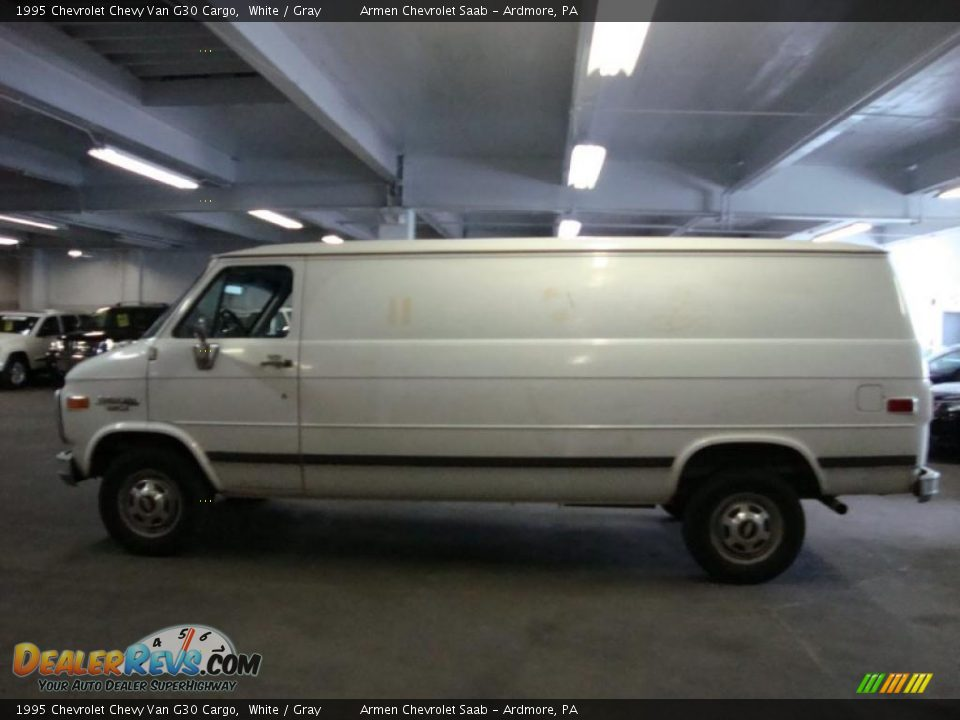 Commercial Vehicles For Sale In Northern California: Cargo Van Used For Sale