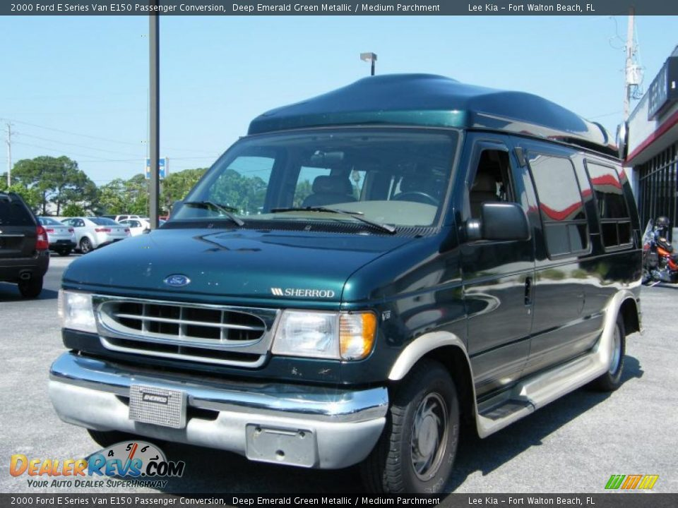2000 ford e series van e150 passenger conversion deep. Black Bedroom Furniture Sets. Home Design Ideas