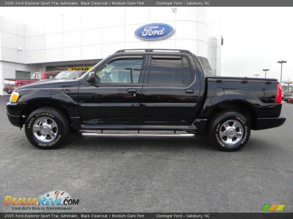 2005 ford explorer sport trac adrenalin black clearcoat medium dark. Cars Review. Best American Auto & Cars Review