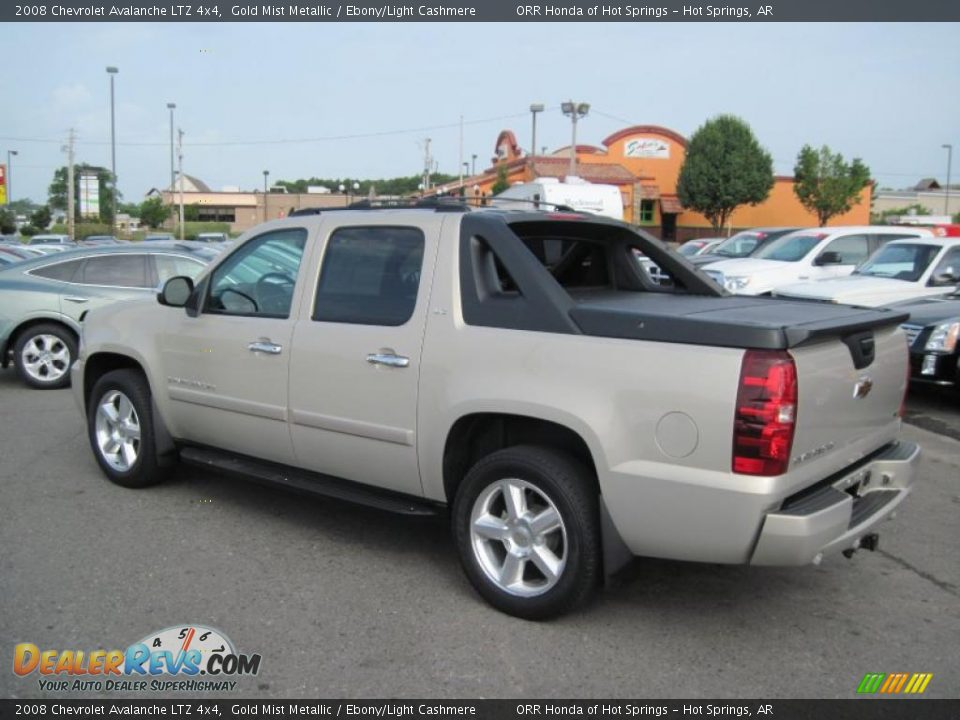 new 2017 chevy avalanche 2017 2018 cars reviews. Black Bedroom Furniture Sets. Home Design Ideas