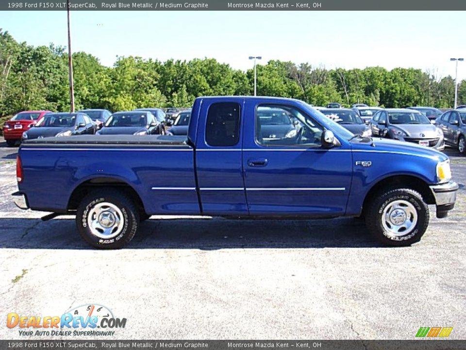 Royal Blue Trucks >> Blue F150 | Autos Post