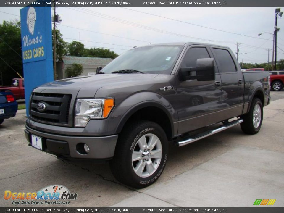 f150 trim levels and options autos post. Black Bedroom Furniture Sets. Home Design Ideas