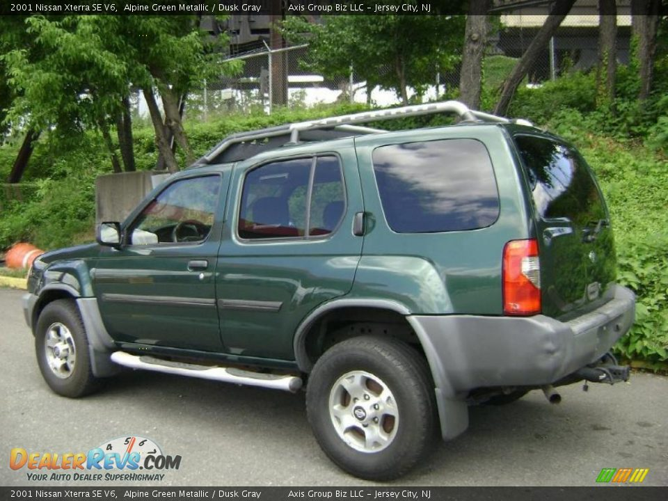 2001 nissan xterra for sale cargurus autos post. Black Bedroom Furniture Sets. Home Design Ideas