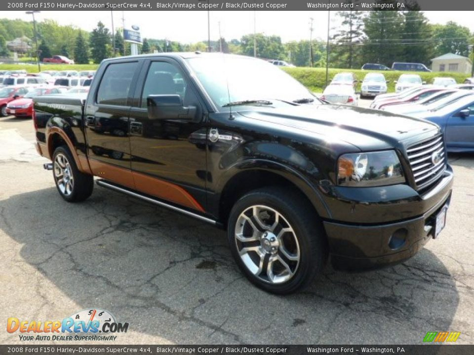 Ford f150 harley davidson 2013 autos weblog