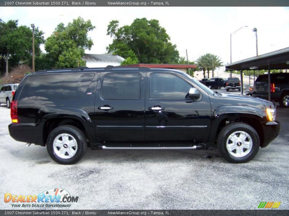 Portsmouth Nh Chevy 2007 Chevrolet Suburban Detailed Pricing And | Autos Post