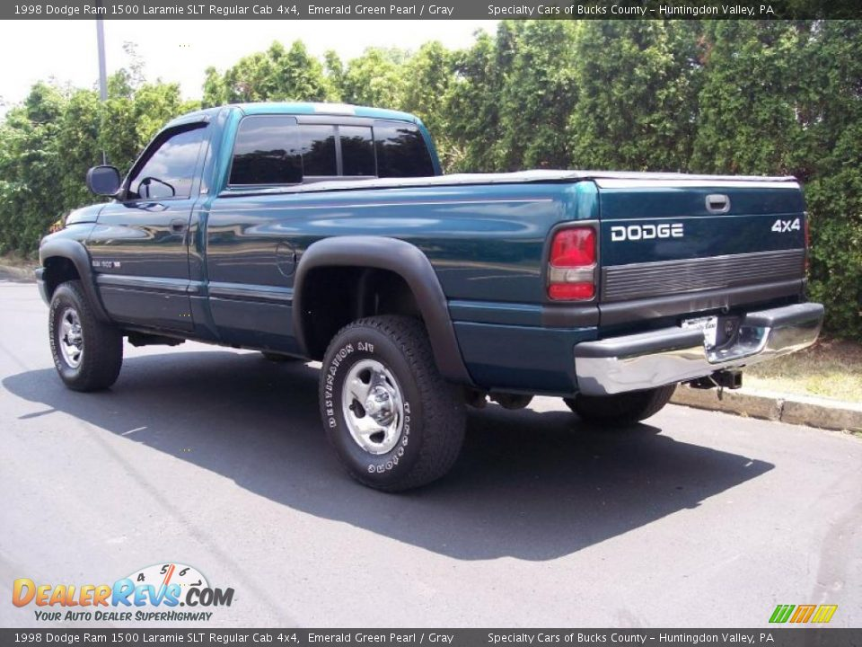 1998 dodge ram 1500 owners manual pdf