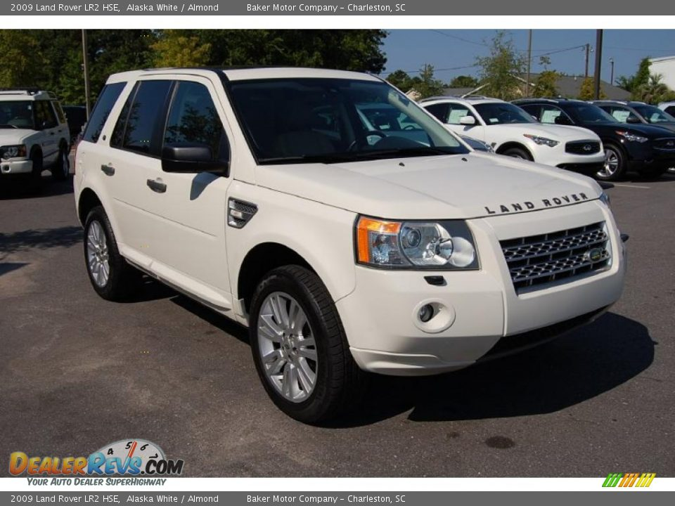 Land Rover Lr2 Autos Post