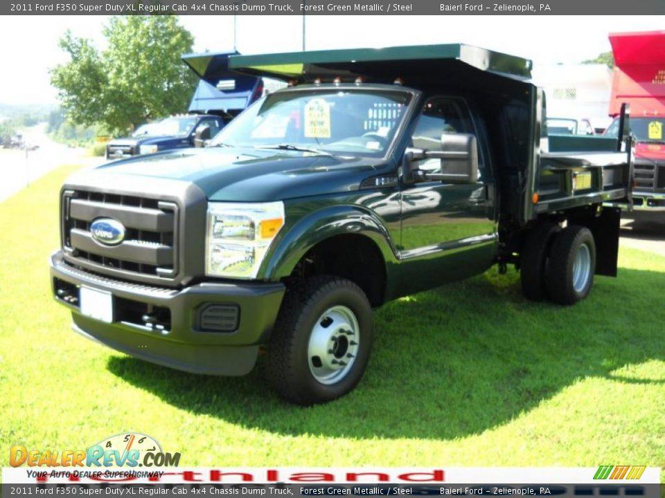 2013 Ford F250 4x4 Dump Autos Post