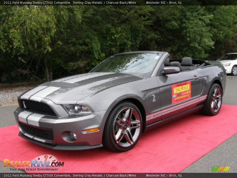 New Mustang Convertible Autos Post
