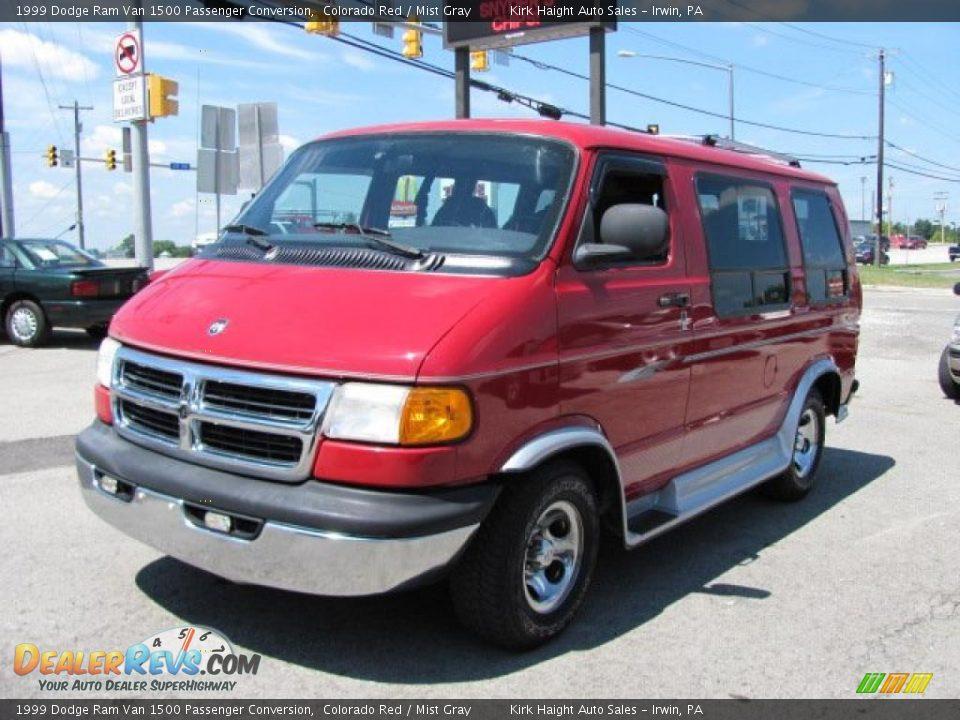 Cars Van Red 2013