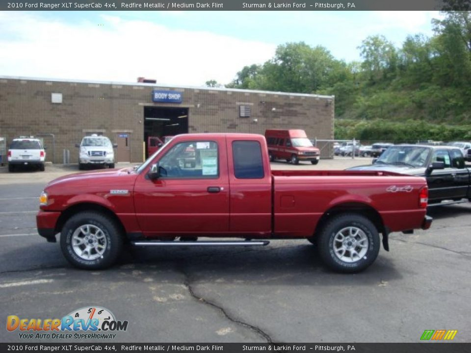 Ford Ranger Supercab.html   Autos Weblog