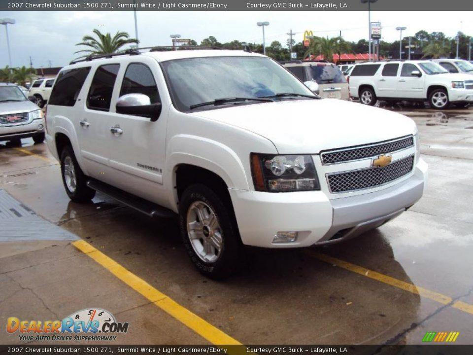 2013 White Z71 Suburban 4wd Autos Post