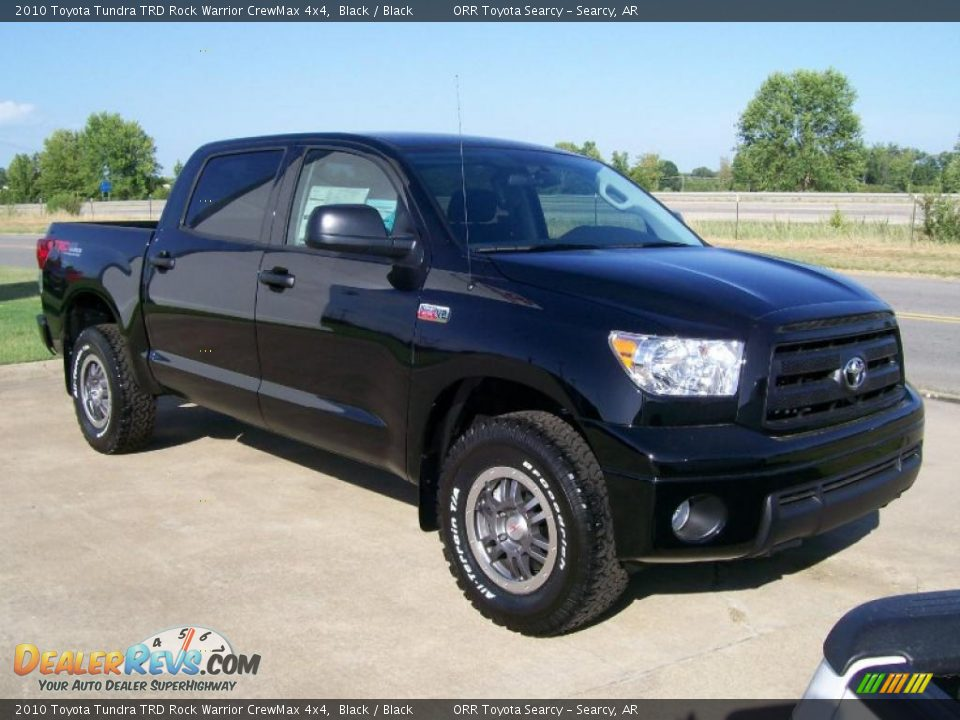 Goodbye Tacoma, hello Tundra! - Toyota Nation Forum ...