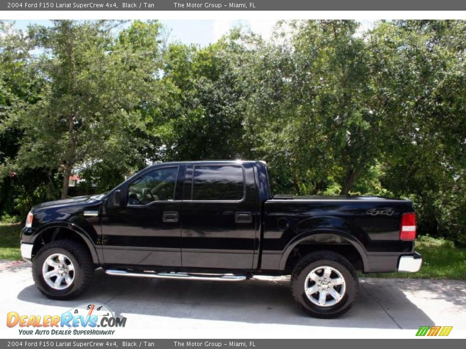 ford f150 4x4 lariat autos weblog. Black Bedroom Furniture Sets. Home Design Ideas