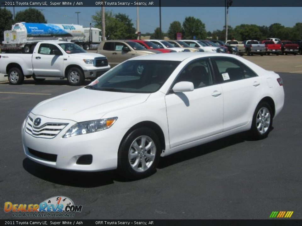 2011 Toyota Camry Le Toyota Dealer In Marietta Ga Used