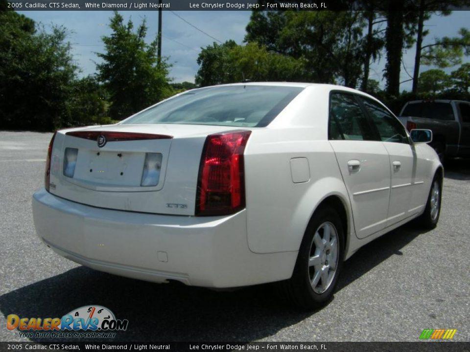 Cts Cadillac 2005 2005 Cadillac Cts 2005 Cadillac Cts