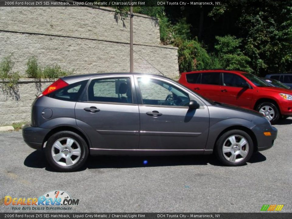 Used Cars Slidell La >> 2006 Ford focus zx5 se hatchback