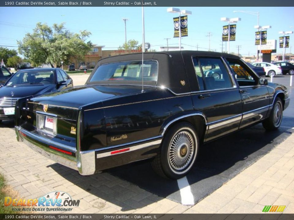Used Cadillac Deville For Sale Special Offers Edmunds