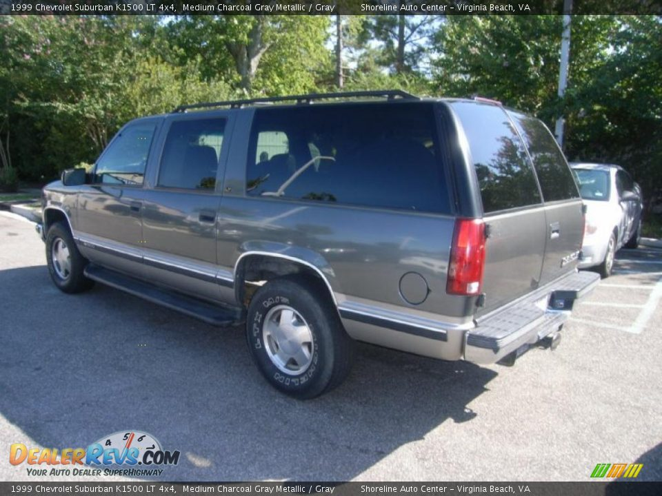 1998 Chevy Suburban Owners Manua PDF Download