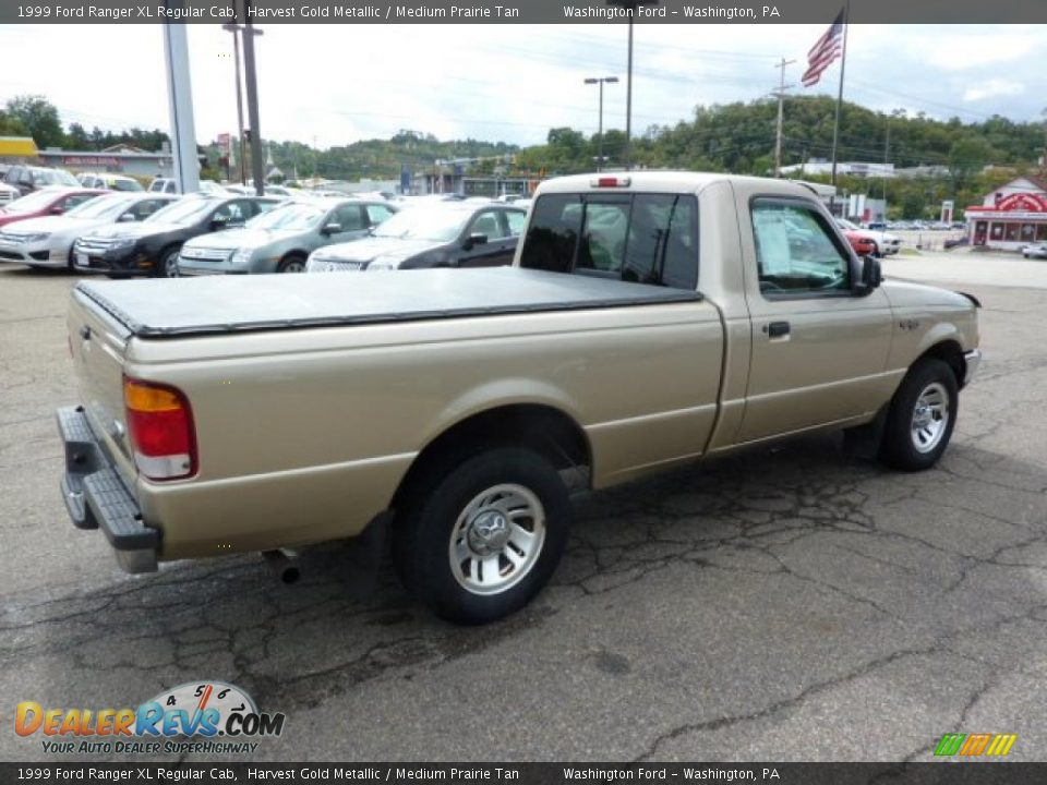Ford Ranger Regular Cab | 2017, 2018, 2019 Ford Price ...