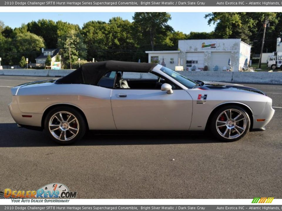 2010 Dodge Challenger SRT8 Hurst Heritage Series ...