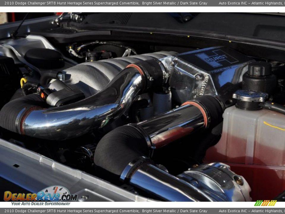 2010 Dodge Challenger Srt8 Hurst Heritage Series